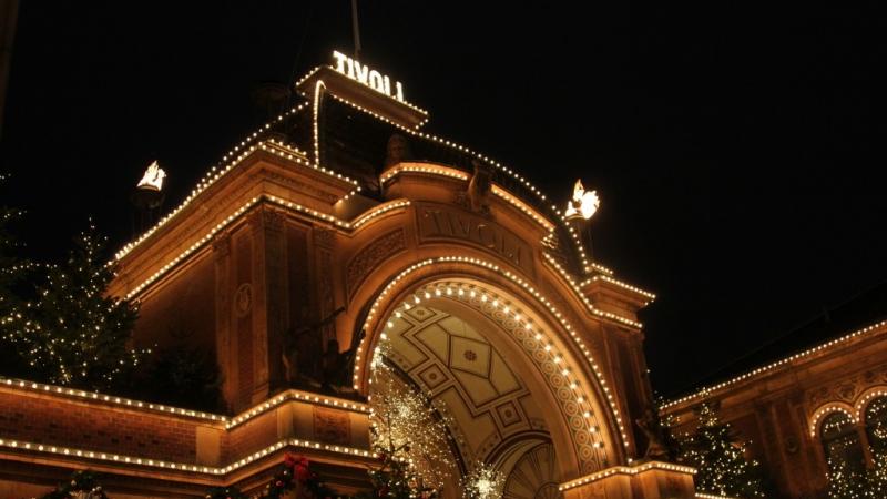 Köpenhamn/Tivoli