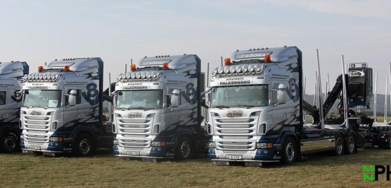 Skåne Truck Show 2014